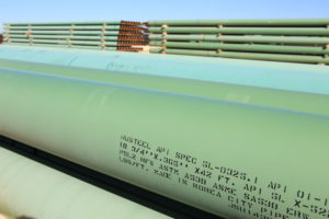 Husteel Pipe