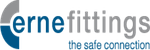 Erne Fittings Logo