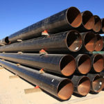 Large Pipe