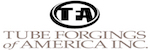 Tube Forgings of America Logo