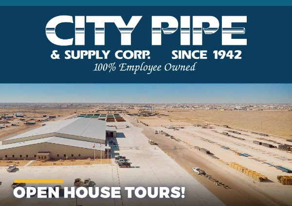 Open House Event April 4th